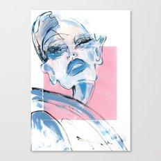 Admiration Canvas Print