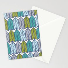 Arboretum | Leafy Greens Stationery Cards