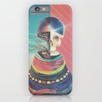 hemispheres iPhone 6 Slim Case