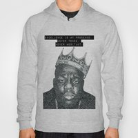 excellence is my presence Hoody