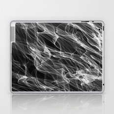 Smoke. Laptop & iPad Skin