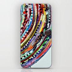 Color Vortex iPhone & iPod Skin