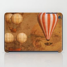 VINTAGE-Bygone era iPad Case
