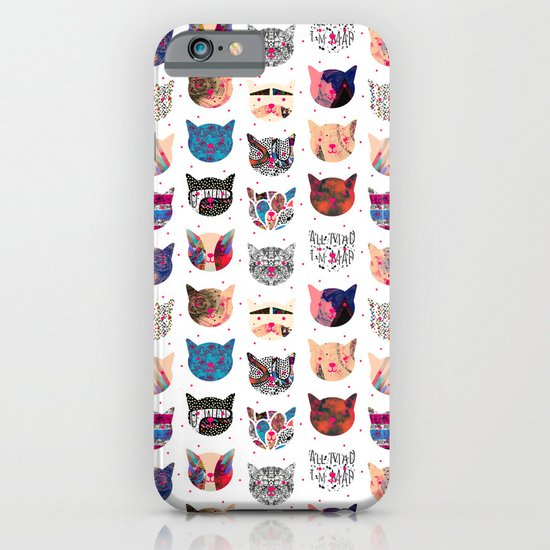 C.C. iii iPhone & iPod Case