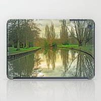 SY-MY-TREES iPad Case