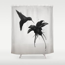 Shower Curtain - Chorum - Ruben Ireland