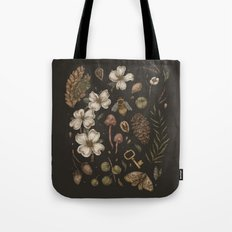 Nature Walks Tote Bag