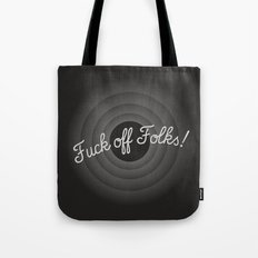 That's all… Tote Bag