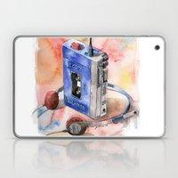 Vintage Gadget Series: S… Laptop & iPad Skin