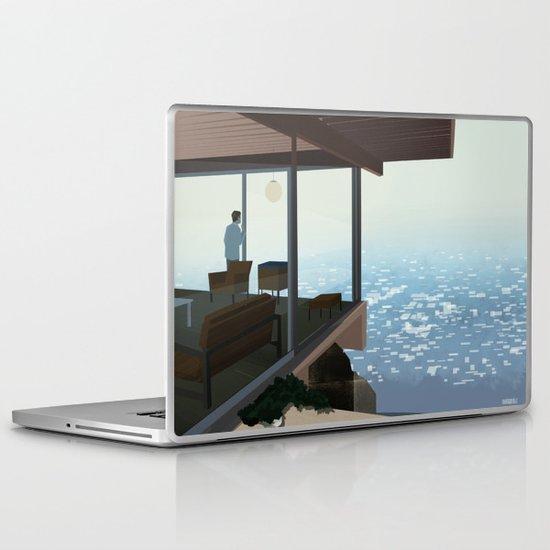 Daylight Laptop & iPad Skin