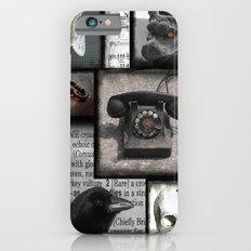 Gothic Myth  iPhone 6s Slim Case