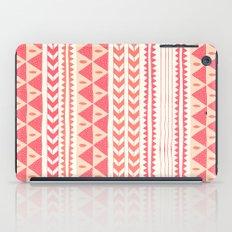 Winter Stripe II iPad Case