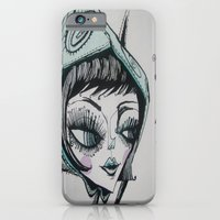 Nocturna iPhone 6 Slim Case