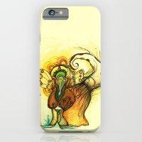 gatoelho iPhone 6 Slim Case