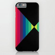 Tom Baker iPhone 6 Slim Case