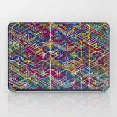 Cuben Network 1 iPad Case