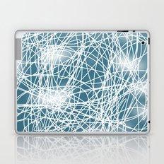 Abstract 360 Laptop & iPad Skin