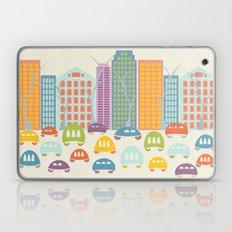 City Traffic Laptop & iPad Skin