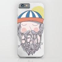 BEARD iPhone 6 Slim Case