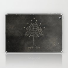 Lord of the Rings: Tree of Gondor Laptop & iPad Skin