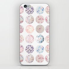 Microbe Collection iPhone & iPod Skin