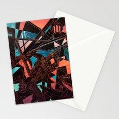 Mima Kojima Stationery Cards