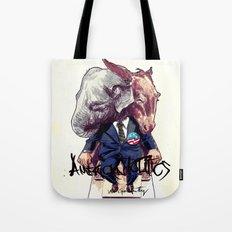 American Politics Tote Bag