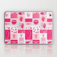 Fright Delight Laptop & iPad Skin