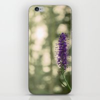 Swizzle Stick iPhone & iPod Skin