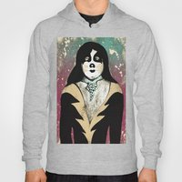 Poster The Great Peter Criss Hoody