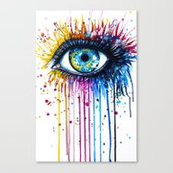 Canvas Print featuring