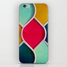 Lovealot iPhone & iPod Skin