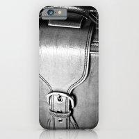 Traveler iPhone 6 Slim Case