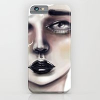 iPhone & iPod Case featuring Will it be Enough by Ben Geiger
