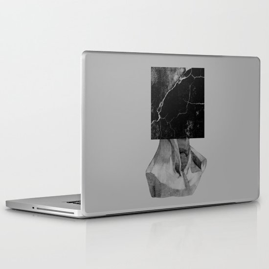 A Square Laptop & iPad Skin