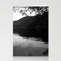 Peace by the Water Stationery Cards