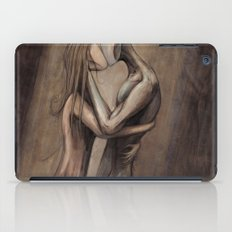 Entropy of Love iPad Case