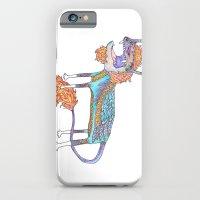 Flight Suit iPhone 6 Slim Case
