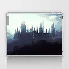 Harry Potter - Hogwarts Laptop & iPad Skin