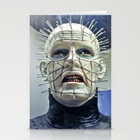 Pinhead Stationery Cards
