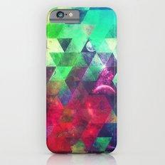 Gylyxxtyx Fryymwrrk iPhone 6 Slim Case