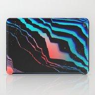 Wavy iPad Case