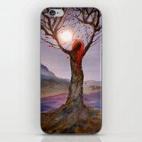 Track 23: Tree Of Life iPhone & iPod Skin