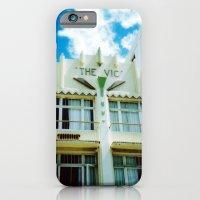 The Vic iPhone 6 Slim Case