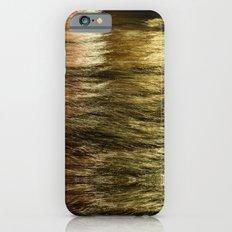 Night Light 137 - Water Slim Case iPhone 6s