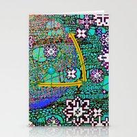 Wintermute Stationery Cards
