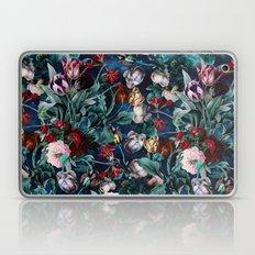NIGHT FOREST X Laptop & iPad Skin