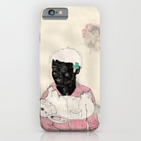 Lucky-Girly you iPhone 6 Slim Case