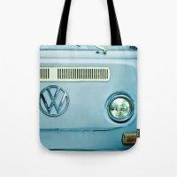 Summer Of Love - Ocean B… Tote Bag