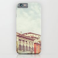 iPhone & iPod Case featuring Verona by Ana Guisado